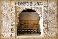 Islamic art Stock Photo