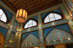 Islamic Arts. At Ibn Batuta mall - Dubai Emirates Royalty Free Stock Image