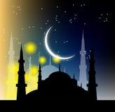 Islamic Background Stock Photos