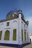Islamic building stock photography