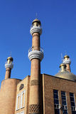 Islamic building Stock Images