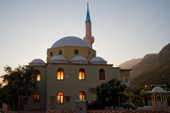 Islamic church Stock Images