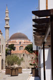 Islamic church Stock Photography