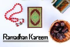 An islamic concept for Ramadhan