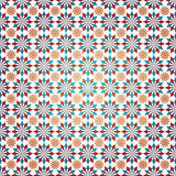 Islamic Decoration Pattern Royalty Free Stock Images