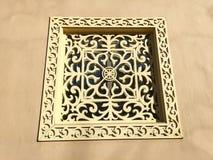 Islamic design Stock Images
