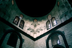 Islamic designs Stock Photos
