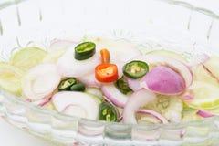 Islamic dish Stock Photos