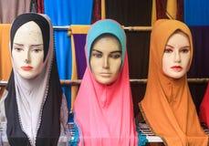 Islamic fashion Royalty Free Stock Photography