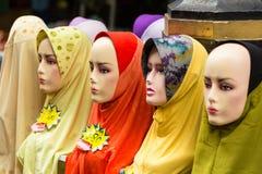 Islamic fashion Stock Image