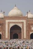 Islamic Festival Stock Image