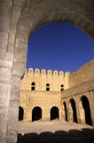 Islamic fort- Tunisia Royalty Free Stock Image