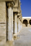 Islamic fort- Tunisia Royalty Free Stock Photo