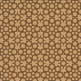 Islamic geometric background. Stock Photos