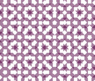 Islamic geometric pattern Royalty Free Stock Image