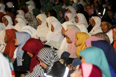 Islamic holidays Royalty Free Stock Photo