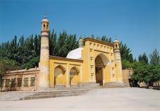 Islamic mosque royalty free stock photo