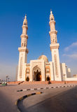 Islamic mosque, UAE Royalty Free Stock Images