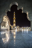 Islamic mosque Royalty Free Stock Image