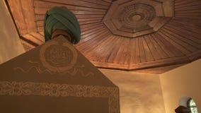 Islamic Muslim tomb
