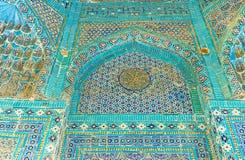 The islamic ornaments Royalty Free Stock Photos
