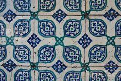Islamic Pattern Royalty Free Stock Images