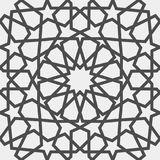 Islamic pattern . Seamless arabic geometric pattern, east ornament, indian ornament, persian motif, 3D. Endless texture. Can be used for wallpaper, pattern vector illustration