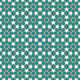 Seamless islamic pattern and background vector illustration Vector Illustration