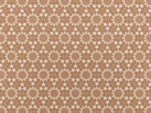 Islamic pattern | Wooden. An Islamic pattern in cut out wood Royalty Free Stock Image