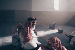Islamic Prayer people in mosque Muslims Saudi Arabia ramadan