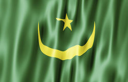 Islamic Republic of Mauritania Royalty Free Stock Photos