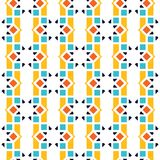 Islamic seamless  Royalty Free Stock Image