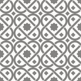 Islamic seamless pattern. Islamic background Stock Photography
