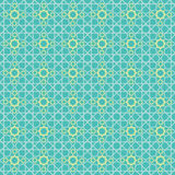 Islamic Seamless Pattern Background. Background with islamic/arabic pattern. Islamic background. Simple background Stock Photography