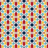 Islamic seamless vector Royalty Free Stock Photos