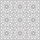 Islamic seamless vector Royalty Free Stock Photo