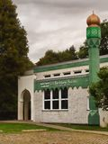 The Islamic Society Center of Central New York Royalty Free Stock Photo
