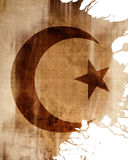 Islamic symbol Stock Photo