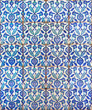 Islamic Tiles 02 Royalty Free Stock Image