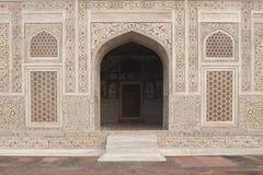 Islamic Tomb Stock Photo
