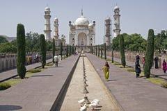 Islamic Tomb Royalty Free Stock Image