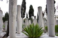 Islamic Tomb Stock Image