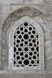 Islamic window Royalty Free Stock Image