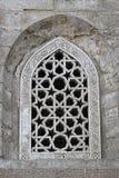 Islamic window Royalty Free Stock Image