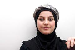 Islamic woman Stock Photos