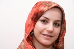 Islamic woman Royalty Free Stock Photography