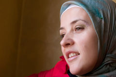 Free Islamic Woman Stock Photo - 13952700