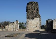 Islamik, historisch, Architektur, asharfi mahal, mandu, Madhya Pradesh, Indien Lizenzfreie Stockfotografie