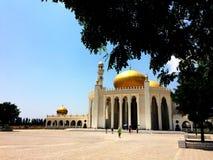 ¼ islamique ŒChina de Palaceï Photographie stock