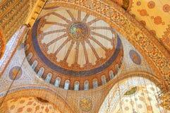 Islamische Architektur stockfotografie